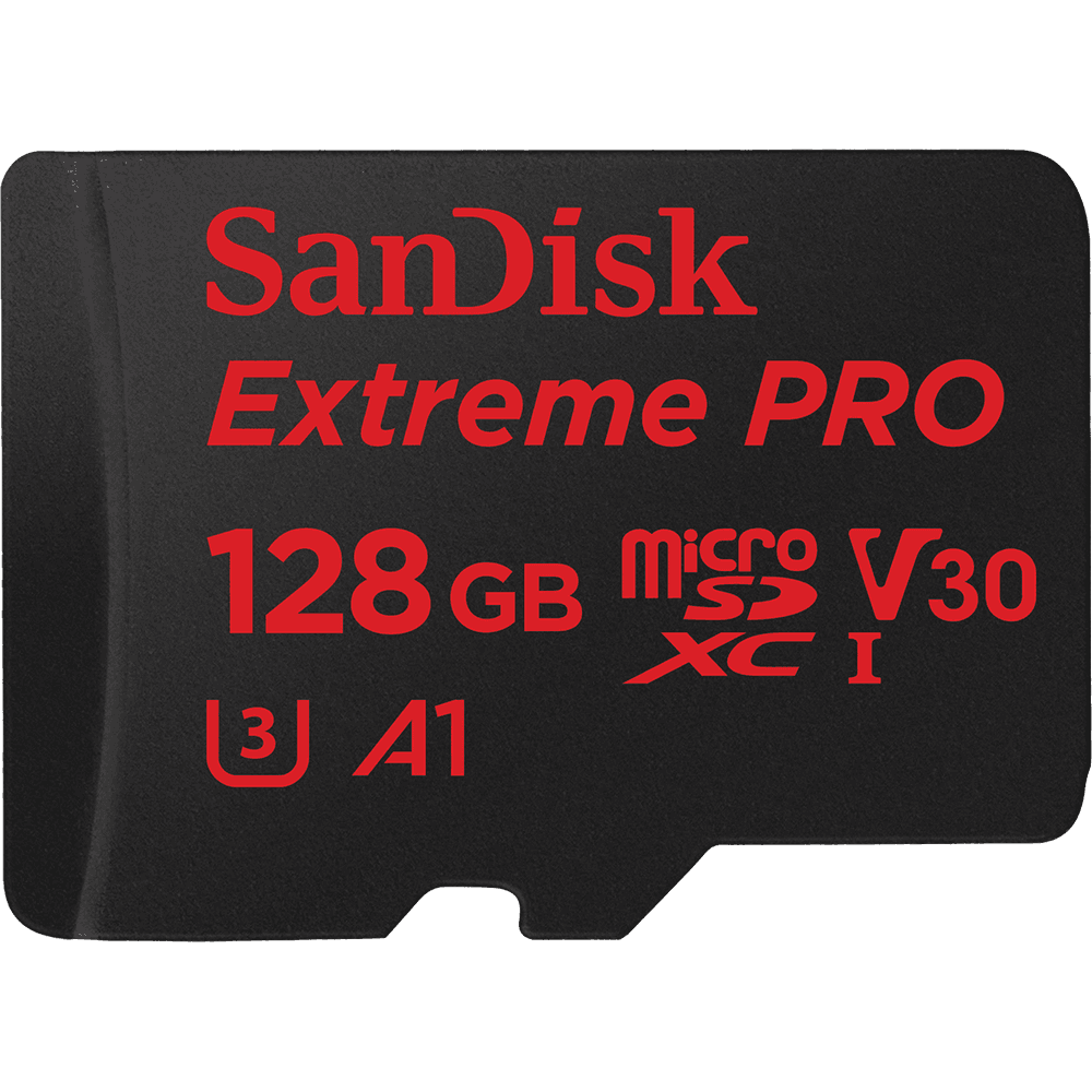SanDisk Extreme PRO<sup>®</sup> UHS-I 카드